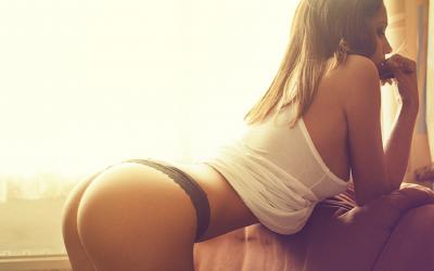Sexo anal? Tips para disfrutarlo.